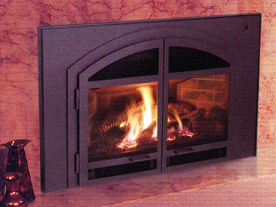 pacific energy classic gas stove